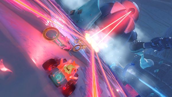 cửa hàng game bán Team Sonic Racing Nintendo Switch