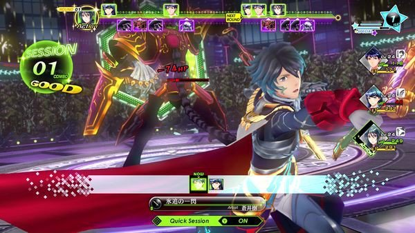 cửa hàng game bán Tokyo Mirage Sessions FE Encore cho Nintendo Switch