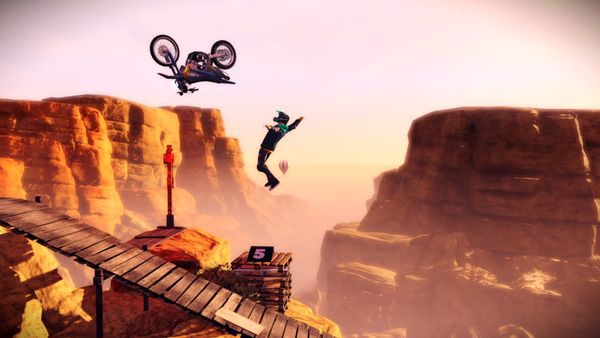 cửa hàng game bán Trials Rising Gold Edition Nintendo Switch