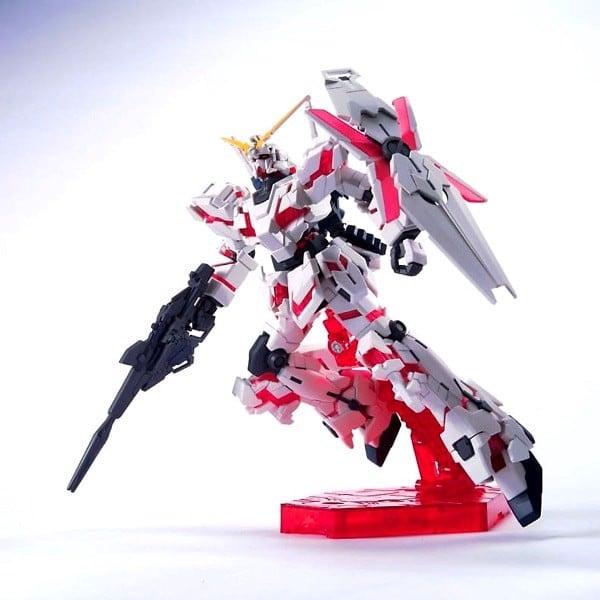 Cửa hàng Gundam HCm Gundam Unicorn HG chính hãng