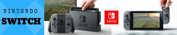mua Nintendo Switch giá rẻ nhất