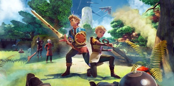 danh gia Oceanhorn 2 Knights of the Lost Realm