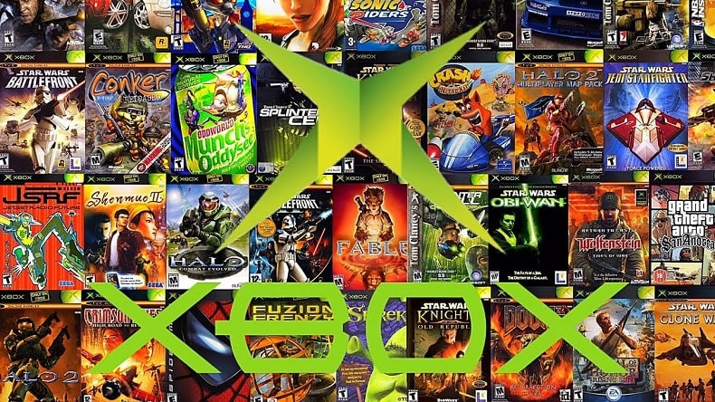 danh sach game xbox classic hay nhat