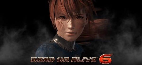 Dead or Alive 6 Game đánh lộn 2 người hấp dẫn