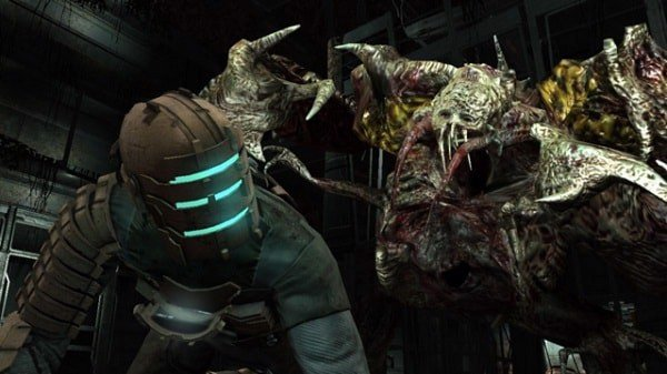 Dead Space ps4