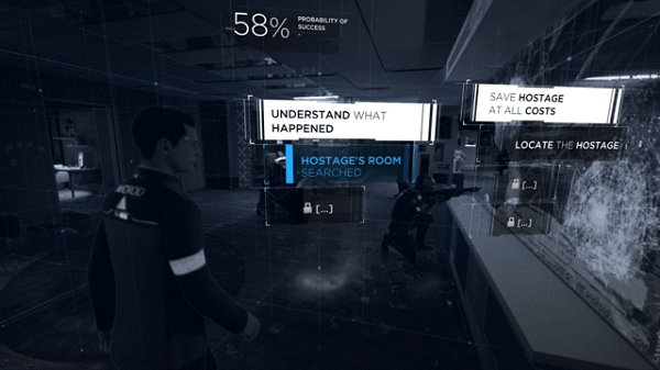 detroit become human luyện tiếng anh