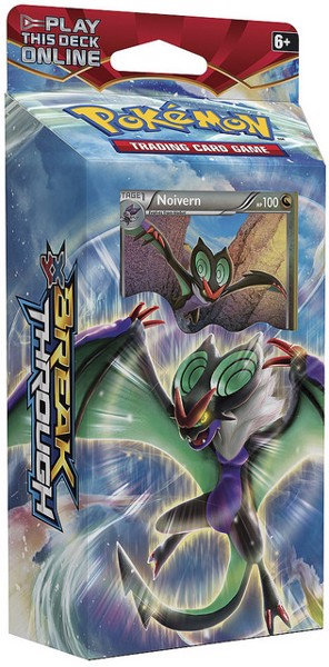 NIGHT STRIKER THEME DECK POKEMON TRADING CARD GAME