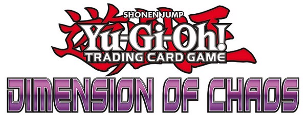 DIMENSION OF CHAOS TCG
