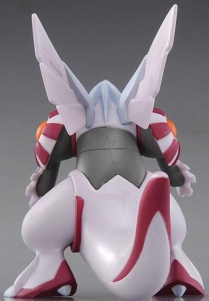 đồ chơi Palkia EHP Pokemon Figure Moncolle-EX