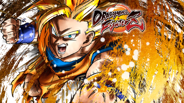 dragon-ball-fighterZ-game đánh lộn 2 người bảy viên ngọc rồng