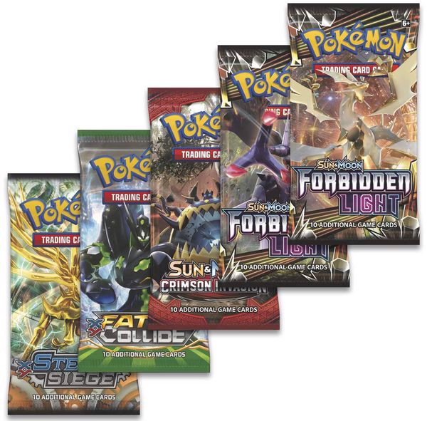 Dusk Mane Necrozma Premium Collection pokemon tcg nshop