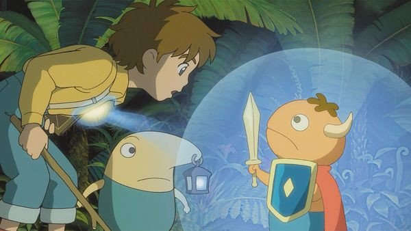 muagame Ni no Kuni Wrath of the White Witch cho Nintendo Switch tại Việt Nam