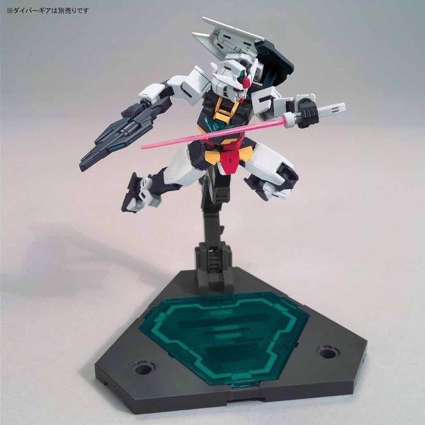 Earthree Gundam HGBDR Nhật Bản
