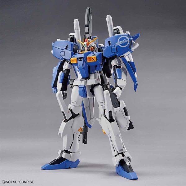 Ex-S Gundam S Gundam MG chất lượng