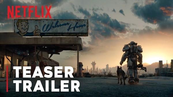 Netflix chuyển thể Fallout thành phim