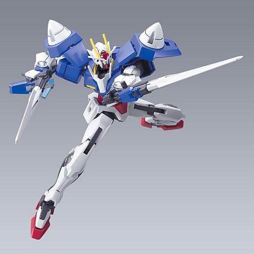 figure 00 Gundam HG