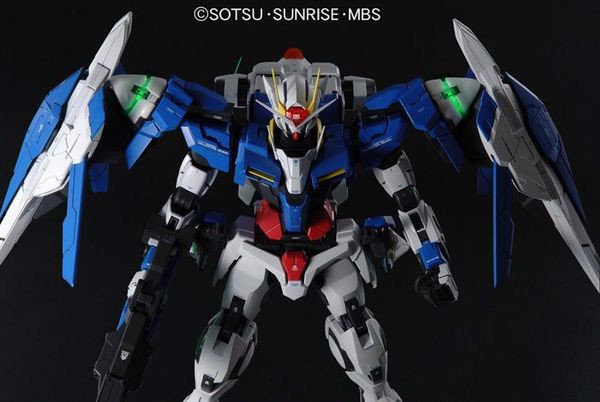 figure 00 Raiser PG Gundam