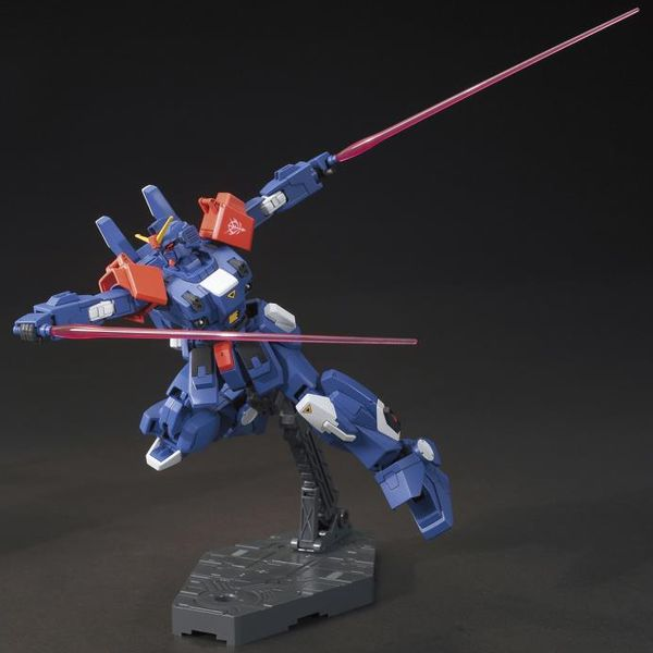 figure Blue Destiny Unit 2 Exam HGUC Gundam Nhật Bản