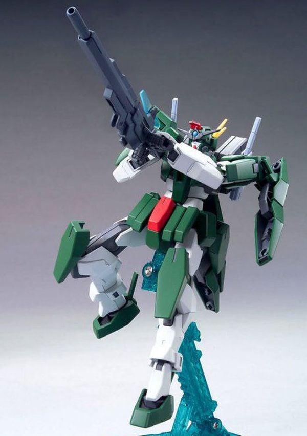 figure Cherudim Gundam HG Gunpla Bandai Nhật Bản