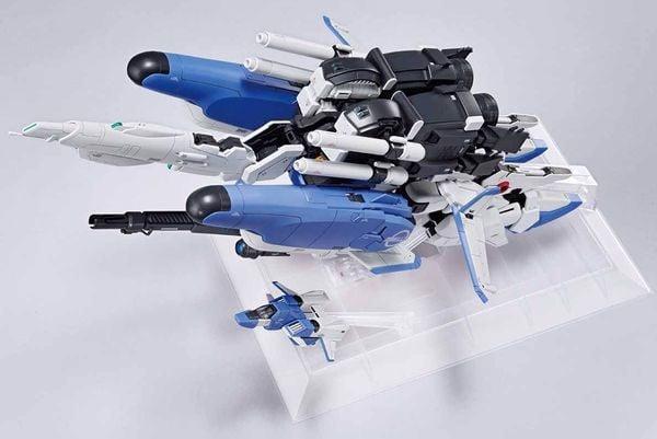 figure Ex-S Gundam S Gundam MG