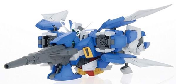 figure Gundam AGE-2 Normal MG bandai