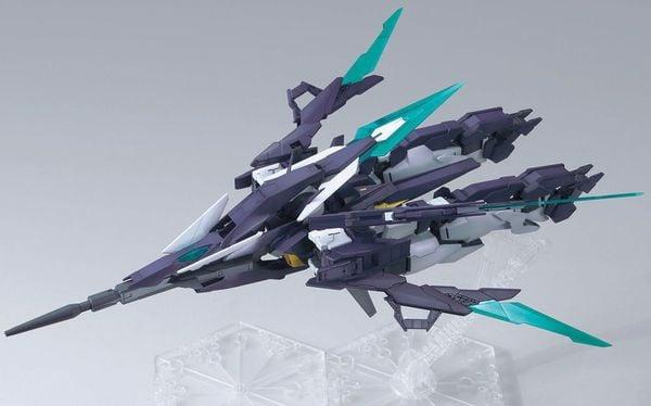 figure Gundam AGE II Magnum MG