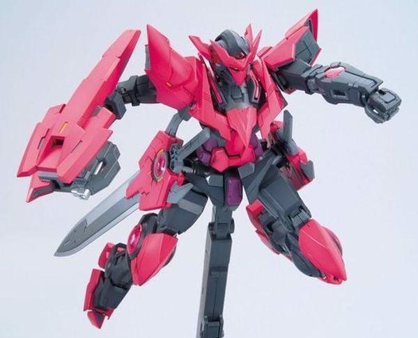 figure Gundam Exia Dark Matter MG Nhật Bản
