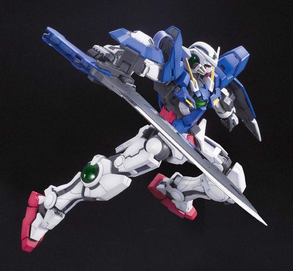 figure Gundam Exia Ignition Mode MG