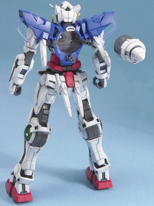figure Gundam Exia MG chính hãng