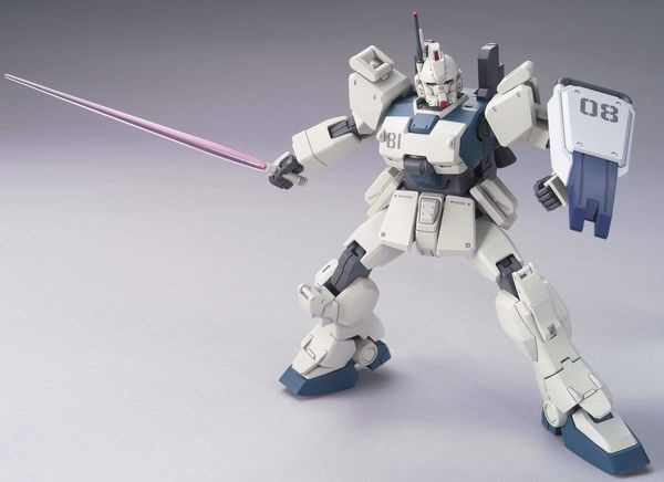 figure Gundam Ez8 HGUC Nhật Bản