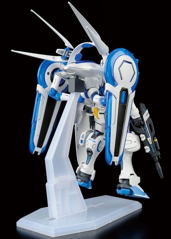 figure Gundam G-Self Perfect Pack hg Nhật Bản