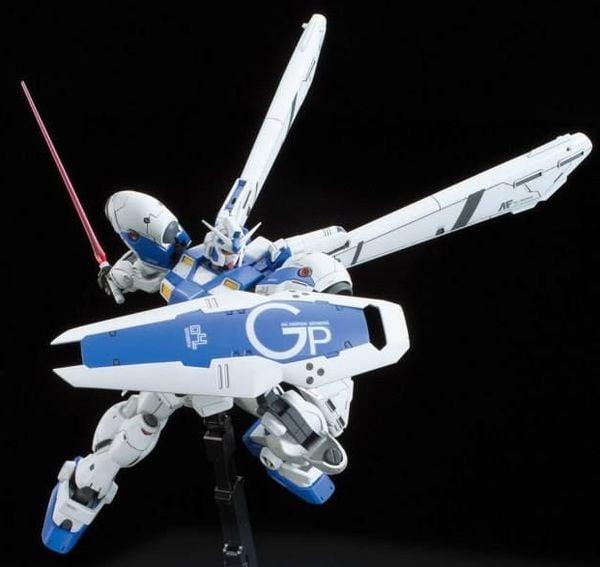 figure Gundam GP04G Gerbera RE100