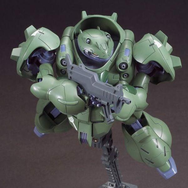 figure Gundam Gusion HGIBO Gunpla Bandai Nhật Bản