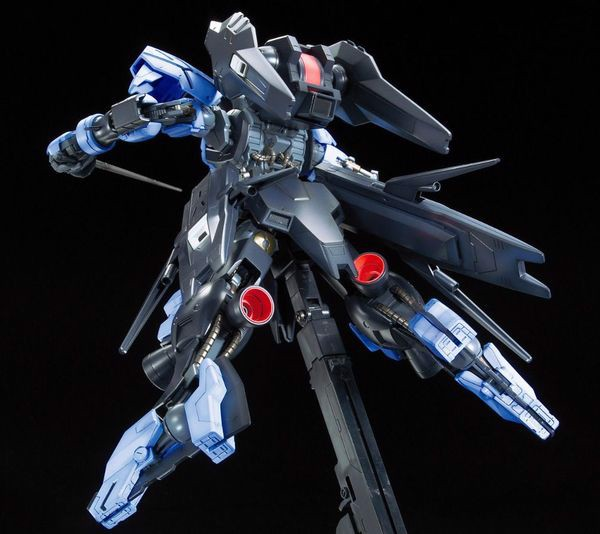 figure Gundam Vidar 1-100 Full Mechanics Việt Nam