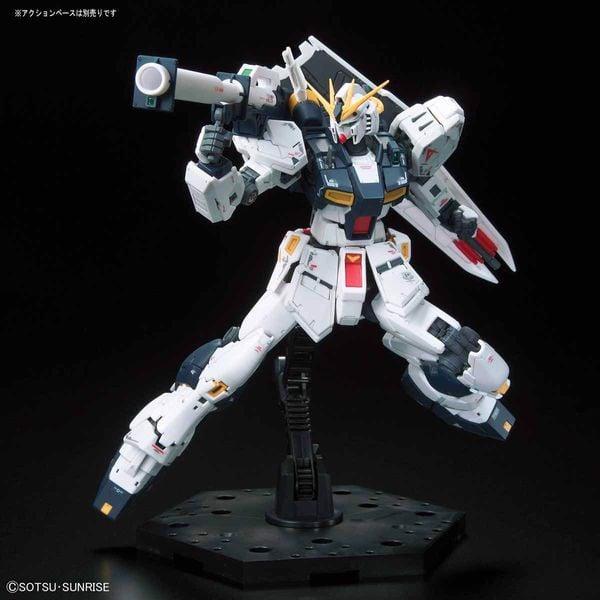figure Nu Gundam RG gunpla Nhật Bản