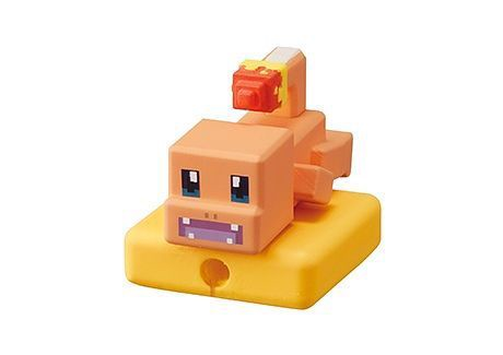 figure Pokemon Quest Cord Keeper Charmander Hitokage chính hãng