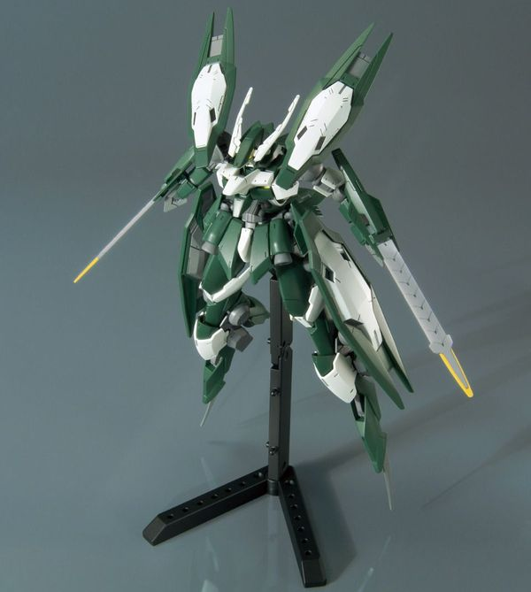 figure Reginlaze Julia HGIBO gundam Nhật Bản