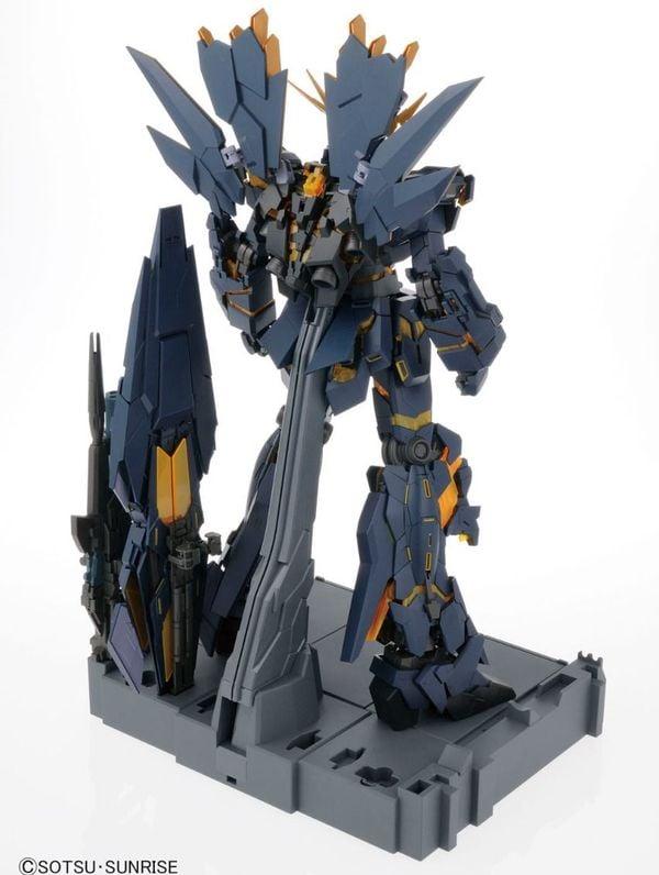 figure Unicorn Gundam 02 Banshee Norn PG