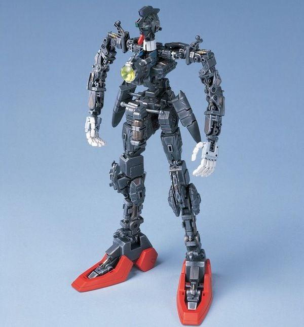 figure Wing Gundam Zero Custom PG Nhật Bản