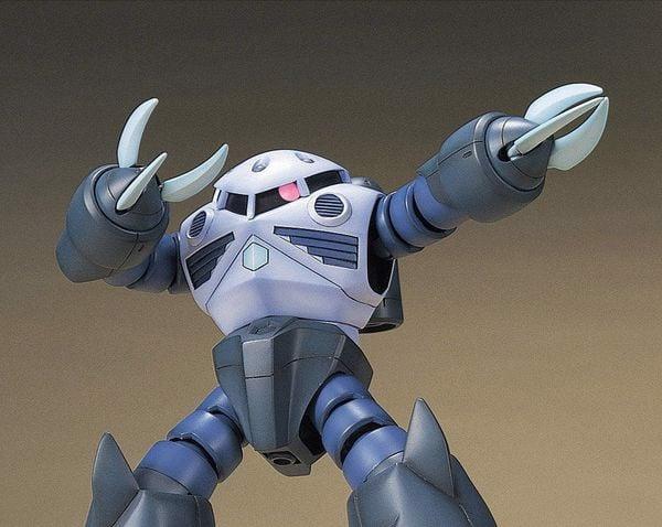 figure ZGok HGUC Gundam Nhật Bản