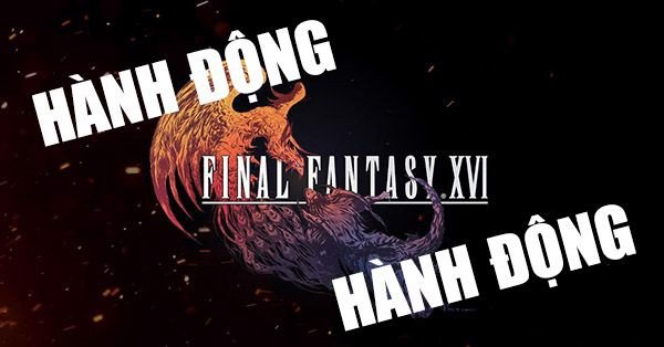 Final Fantasy XVI PS5 2021