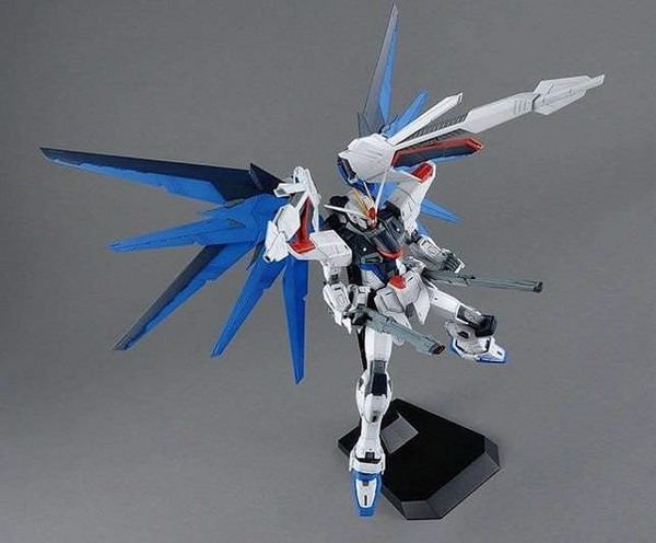 Freedom Gundam Ver 2 0 MG  1100 shop