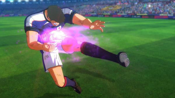 game Captain Tsubasa Rise of New Champions Nintendo Switch chính hãng