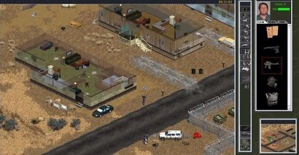 game cũ mà hay swat 2 pc