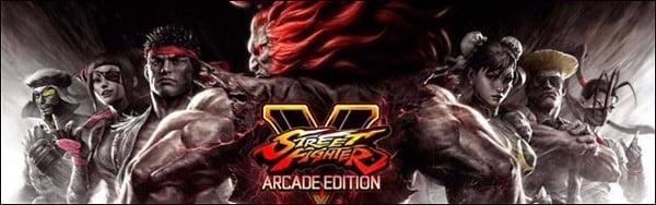 game đối kháng ps4 super street fighter 5