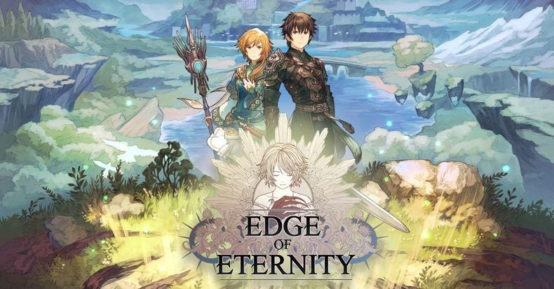 game Edge of Eternity jrpg