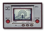 máy game and watch