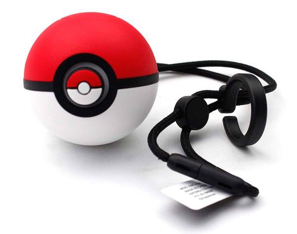 game pokemon Cover analog Poke Ball Plus