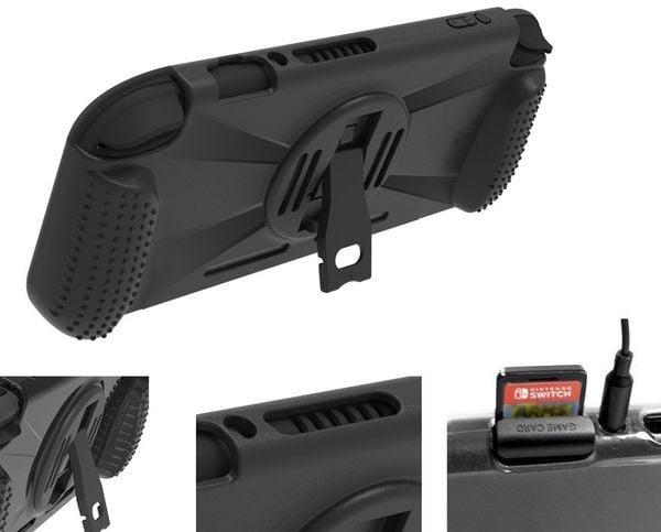 game shop bán Case ốp kiêm đế dựng cho Nintendo Switch Lite