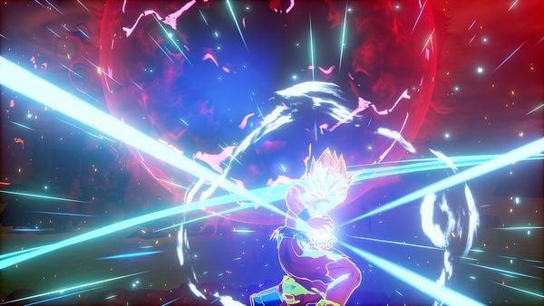 game shop bán Dragon Ball Z Kakarot cho PS4